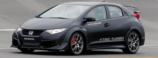 Le moteur VTEC TURBO… bientôt réalité?