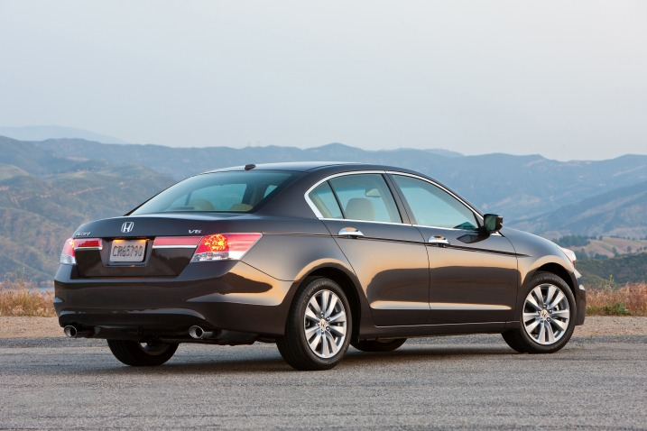 Les voitures Honda les plus sécuritaires pour les jeunes conducteurs