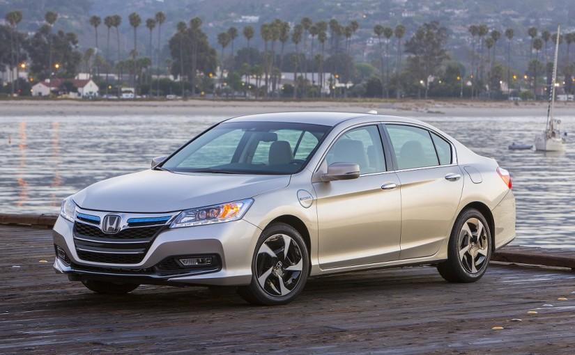 Les véhicules concept Honda : 2e partie