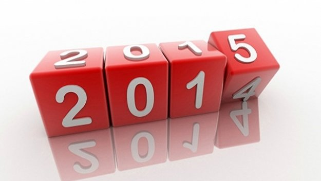 Bye Bye 2014!