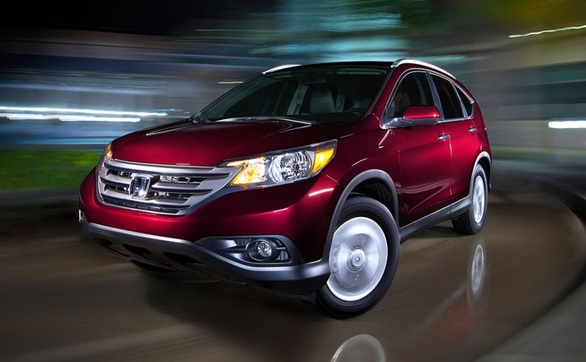 Les quatre véhicules Honda non-hybrides les plus écoénergétiques