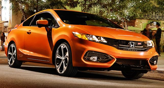 Pourquoi la Honda Civic est-elle la voiture la plus vendue au Canada?