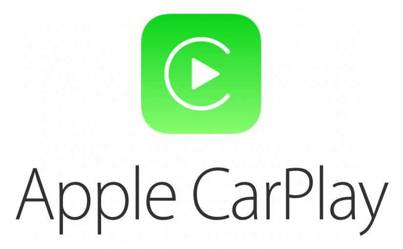 Apple Carplay: Liste d'applications disponibles