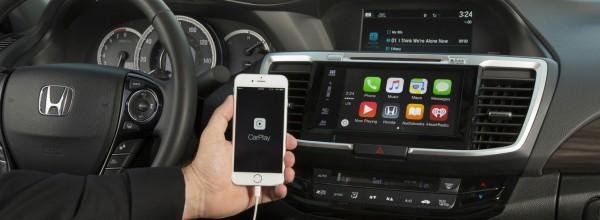 Les technologies Honda à surveiller en 2016