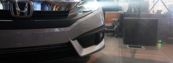 La Civic 2016 est arrivée ! Une 10e génération très solide et plus performante.