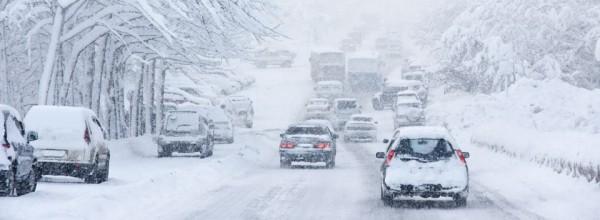 Dix points à vérifier pour vous assurer que votre véhicule est prêt pour l'hiver