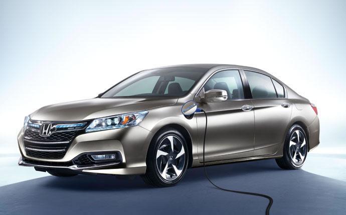 Les véhicules verts qu'Honda devrait absolument exporter au Canada
