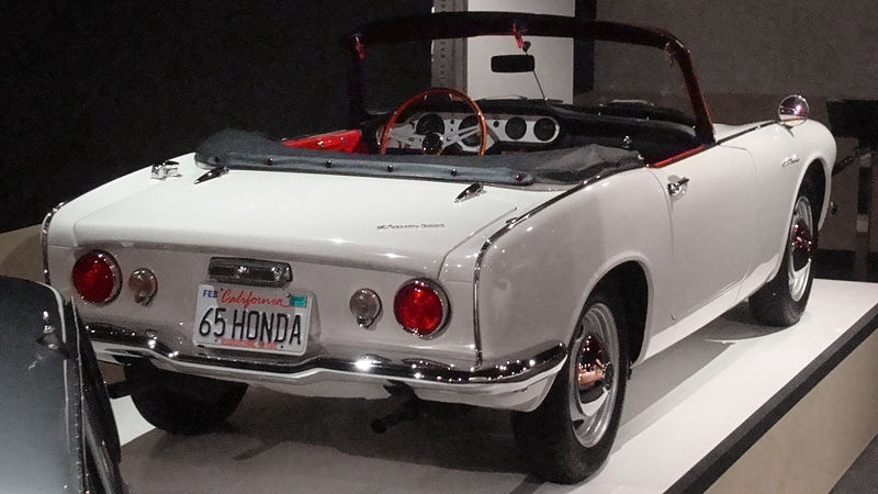 Honda-S600