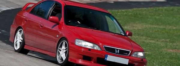 La Honda Accord – 40 ans d'histoire