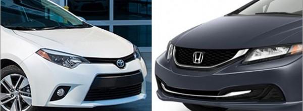 Les voitures compactes : l'enjeu de 2014