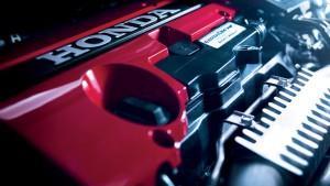 Moteur Honda Civic Type R