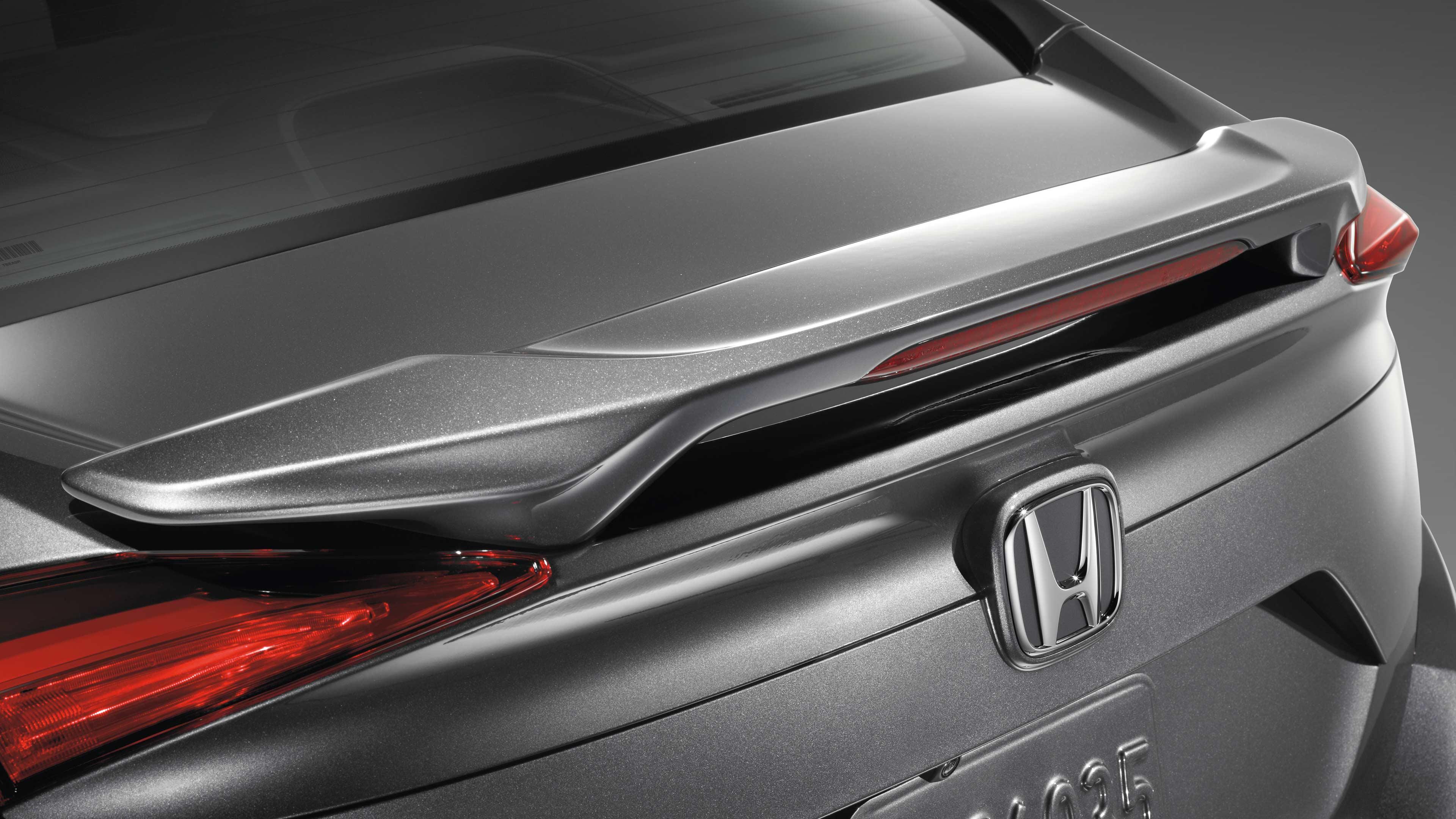 Honda De Terrebonne >> Les accessoires les plus populaires pour la Honda Civic ...