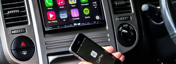 Les applis les plus « hot » pour Android Auto et Apple CarPlay