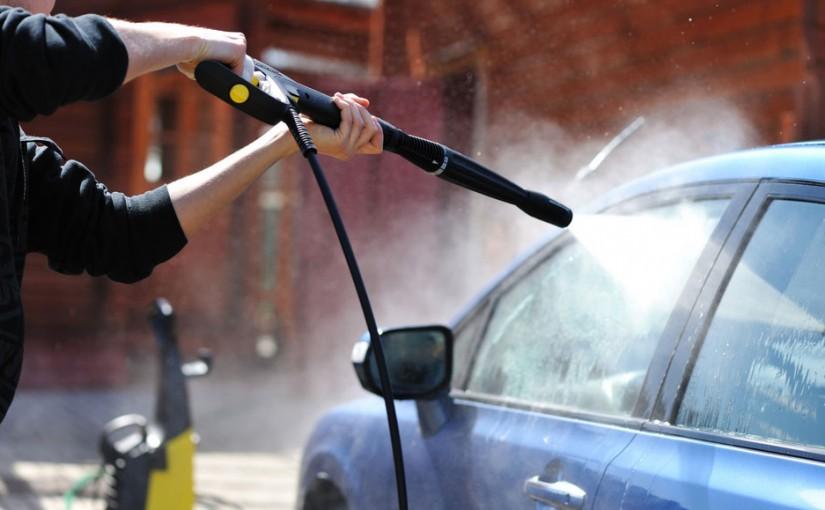 Capsule entretien : la décontamination de peinture