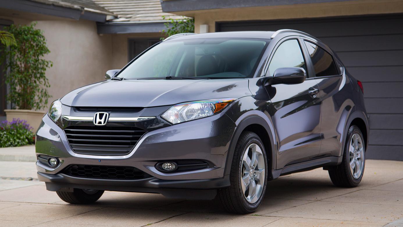 Honda Ridgeline A Vendre >> Honda vous présente son tout nouveau HR-V SLF « Selfie » Edition – Honda de Terrebonne – Blogue ...