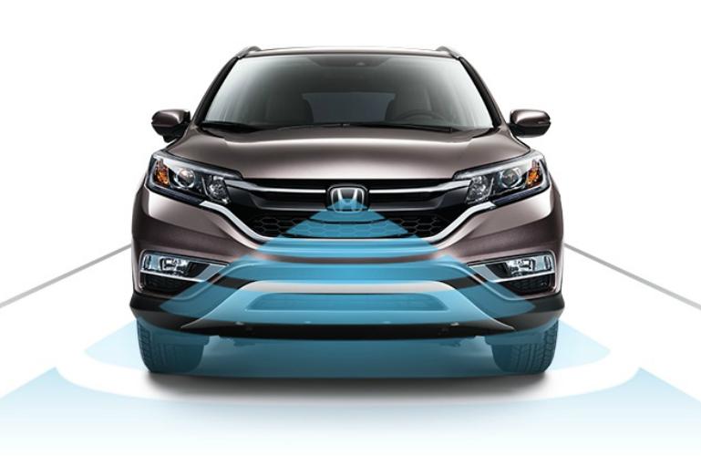 Les voitures intelligentes Honda
