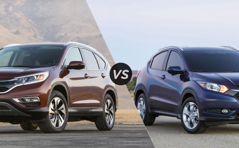 Choisir le VUS Honda qui vous convient le mieux
