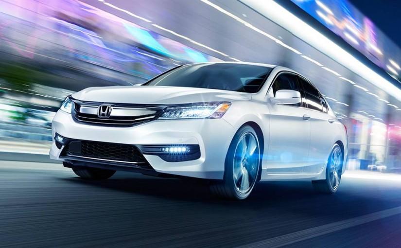 La Honda Accord – 30 fois dans la liste des meilleures voitures