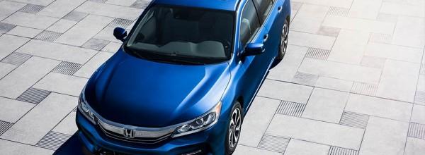 La Honda Accord 2017 – Quoi de neuf?