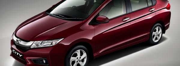 La Honda City sera-t-elle disponible au Canada?