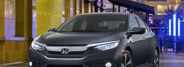 Dites bienvenue à une toute nouvelle génération de Honda Civic