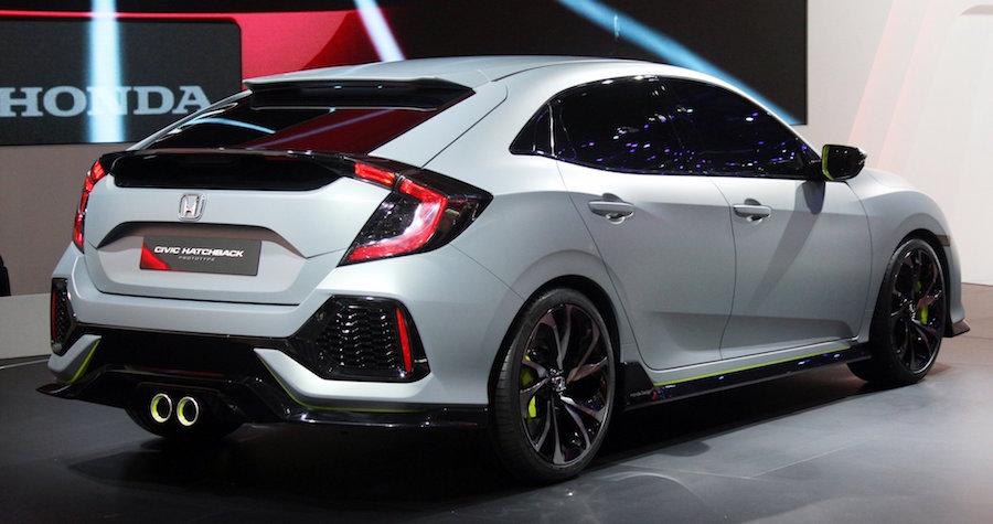 Nord Sud Honda >> Honda de Terrebonne – Blogue, nouvelles et rumeurs Honda à ...