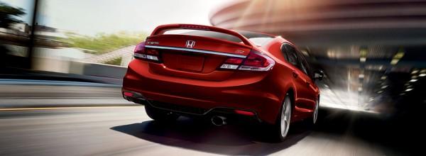 Pourquoi la Honda Civic 2015 est-elle autant appréciée?
