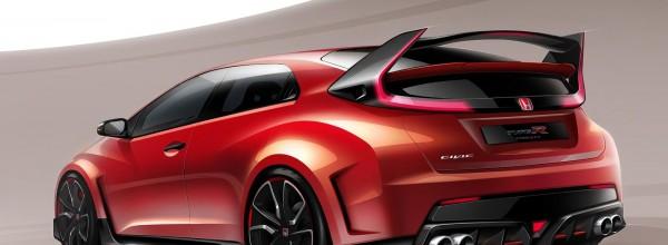 Que savons-nous à propos de la Honda Civic Type R 2016?