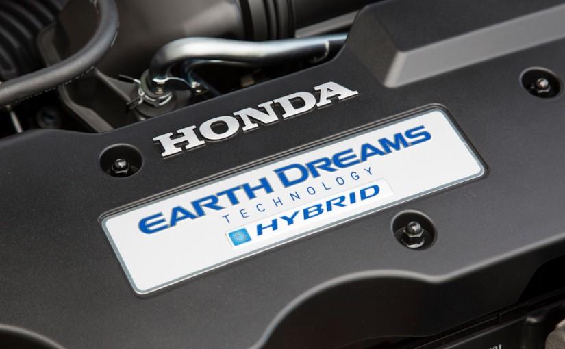 Trois technologies vertes qui se cachent à l'intérieur de votre Honda