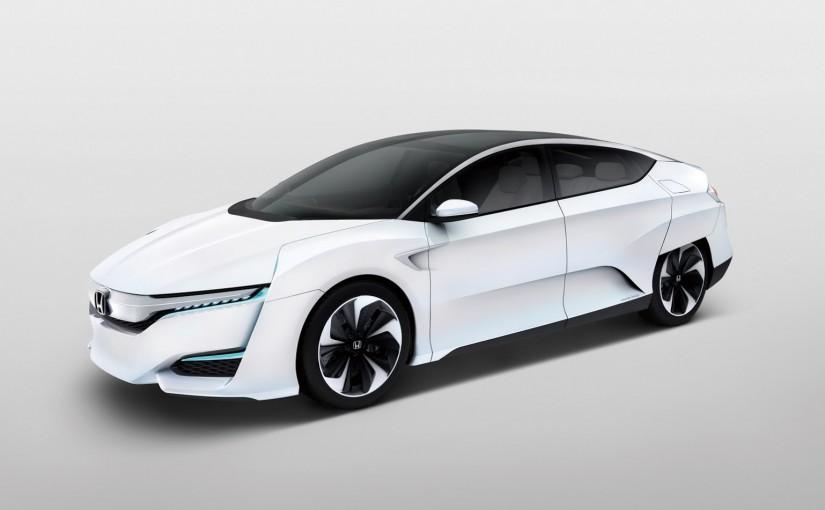 Ce que Honda nous réserve dans un futur proche