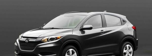Le Honda HR-V : le VUS compact de Honda