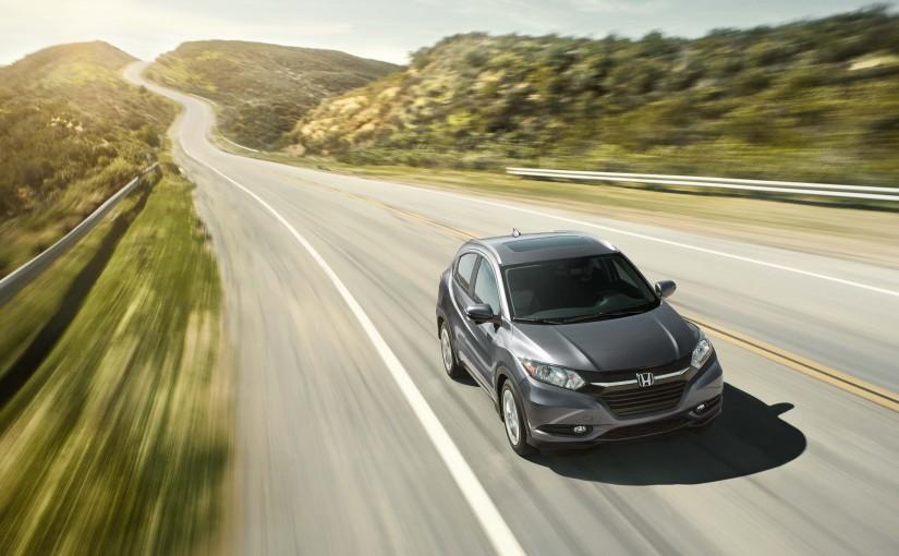 Pourquoi le Honda HR-V 2017 connaît-il autant de succès?