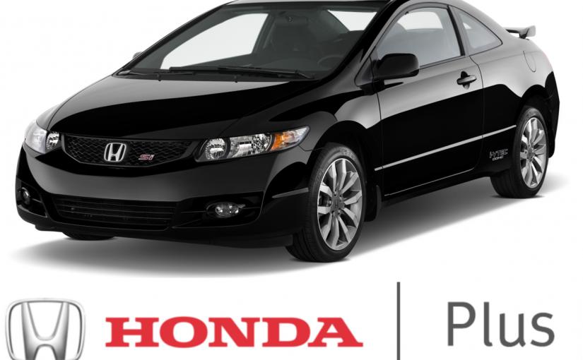 Apporter sa Honda au concessionnaire, ça rapporte gros !