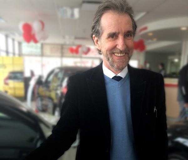 Jacques Dion – Conseiller aux véhicules neufs