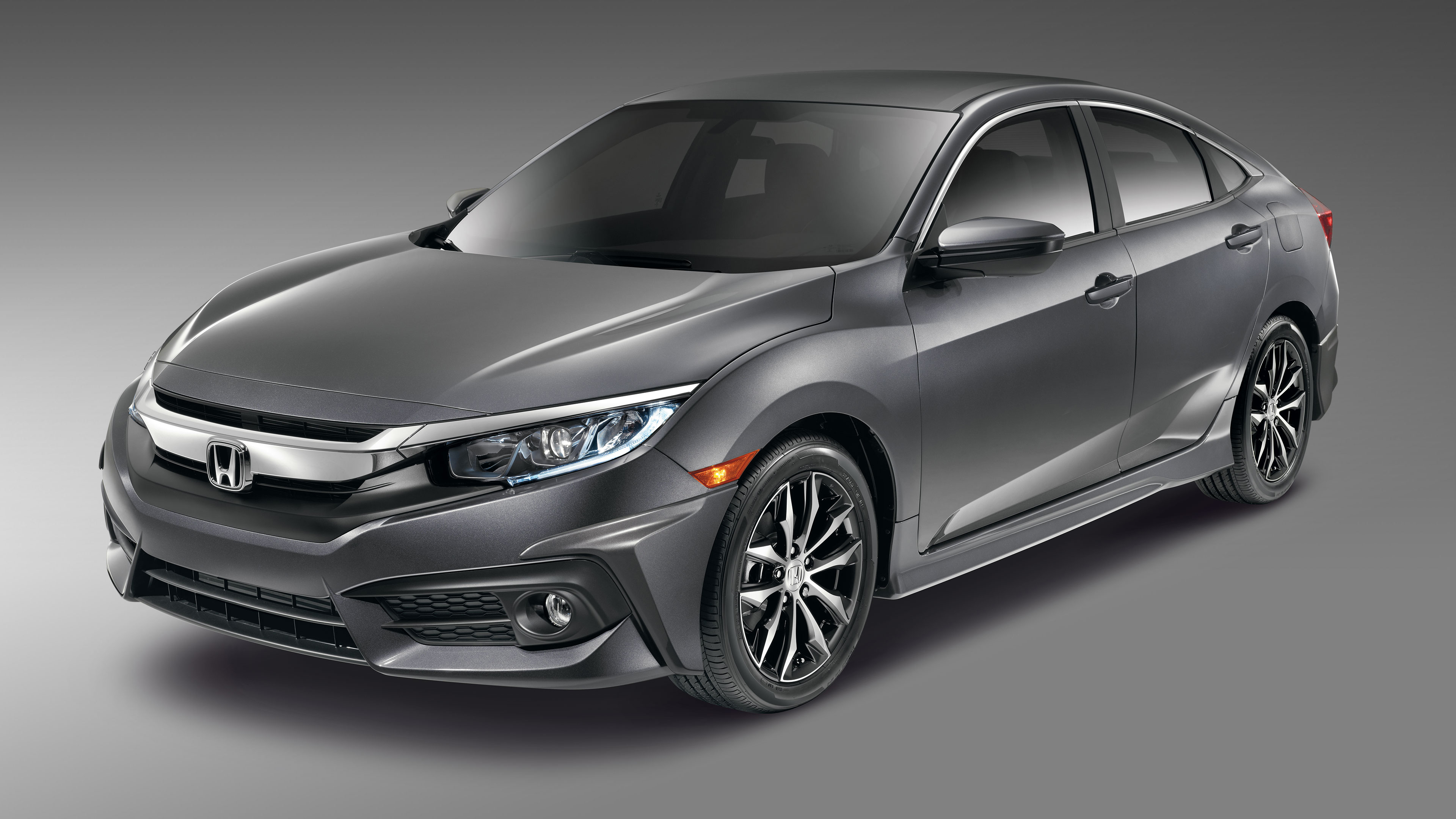 Les Accessoires Les Plus Populaires Pour La Honda Civic 2016 Honda De Terrebonne Blogue