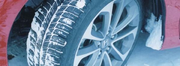 Les pneus d'hiver – un investissement sécuritaire et intelligent