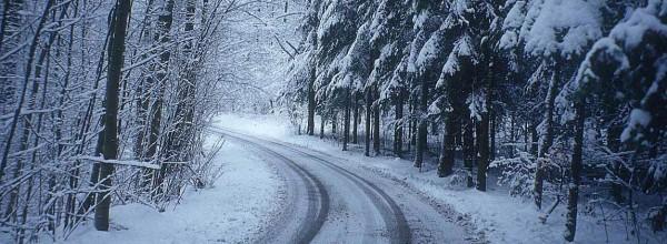 Passez l'hiver en sécurité avec Honda